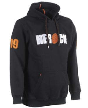 Herock Enki hooded sweater hoodie