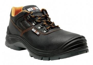 Werkschoen Primus Low compo S3 schoenen zwart Herock