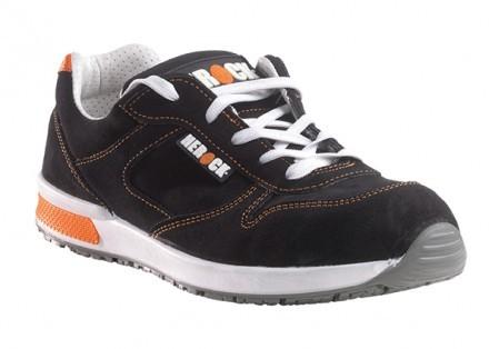 Werkschoenen Met Stalen Tip.Herock Spartacus Low S1p Sneakers Met Stalen Zool En Stalen Neus
