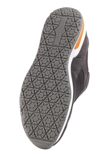 025ac5f3ba5 Sneakers S1p werkschoen met stalen zool en stalen neus van Herock ...