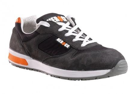 Werkschoenen Heren Sneakers.Sneakers S1p Werkschoen Met Stalen Zool En Stalen Neus Van Herock