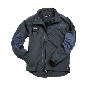 Jacket Anzar werkjas Herock Detail Navy