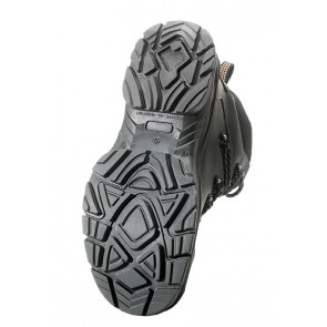 Herock Gladiator High Compo S3 schoenen