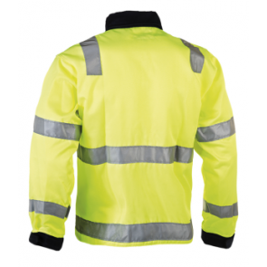 Herock Hydros High visibility jas