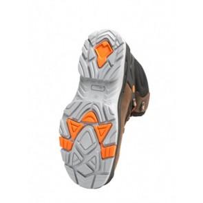 Herock Magnus High compo S3 schoen bruin
