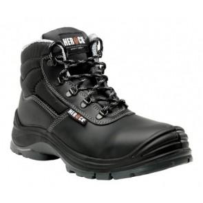 werkschoen Constructor High compo S3 schoenen Herock