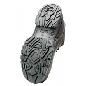 Herock Primus Low compo S3 schoenen zwart