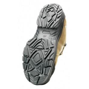 Herock Cross Low compo S1P schoenen laag beige