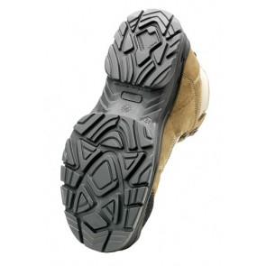 Herock Cross High compo S1P schoenen beige