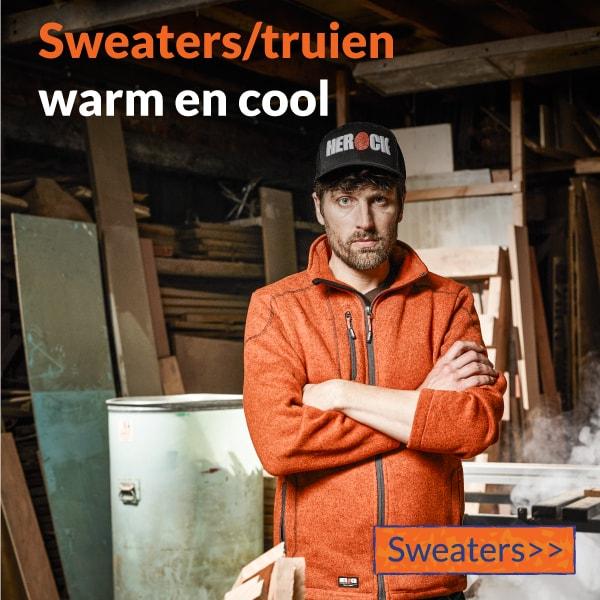 Herock t-shirts en sweaters